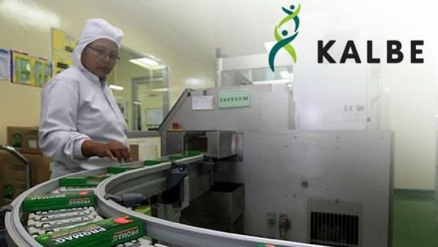 Lowongan Kerja PT Kalbe Farma Manufacturing Bagian Operator Produksi, Worker (Gudang), Admin, Packer (Lulusan SMA/SMK/Setara)