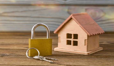 9 Cara Membuat Pencuri Tidak Masuk ke Rumah