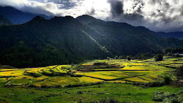 What are the most attractive tours in Sapa? 9