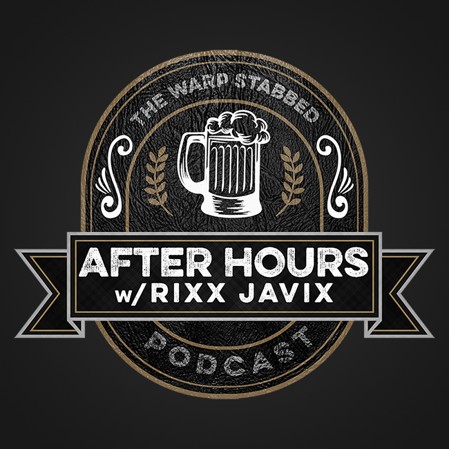 After Hours with Rixx Javix Podcast