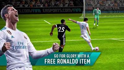 FIFA 18 Soccer v8.4.02 Mod APK2