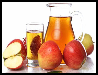 What Are The Advantages of Apple Juice Vinegar