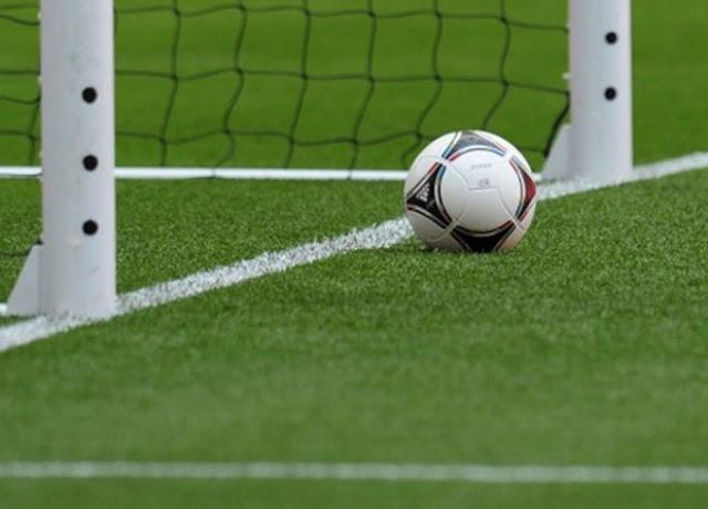 Ποδοσφαιρικός φιλανθρωπικός αγώνας Ερμή Κιβερίου - ΠΑΟΚ Κουτσοποδίου