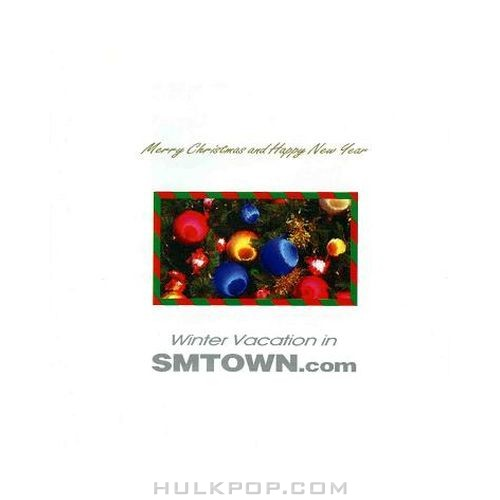 SMTOWN – Winter Vacation In SM Town.com