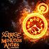 Lil Jorge - MInutos Antes (Download Mixtape 2015)