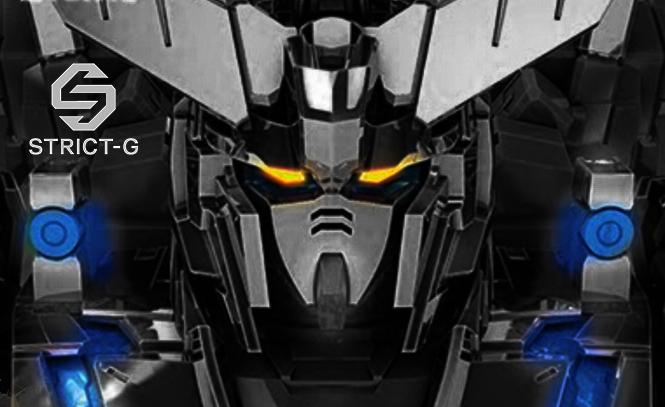 Premium Bandai PG 1//60 RX-0 Gundam Unicorn 03 Phenex from Japan NEW
