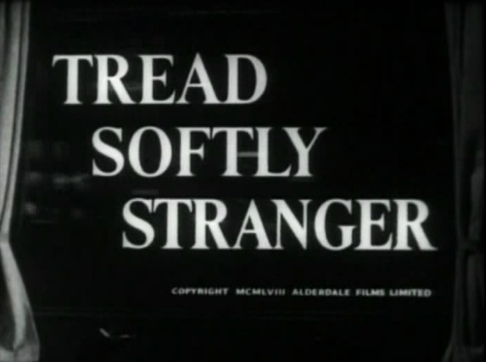 Mounds and Circles: Tread Softly, Stranger