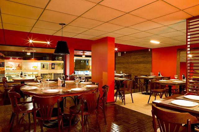 Restaurantes para comemorar o Dia dos Pais em Brasília
