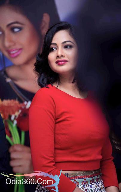 Archita Sahu Sexy Hot Odia Actress