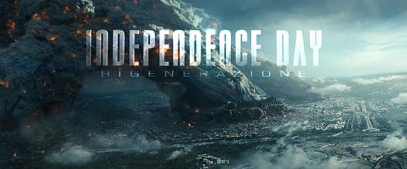 Independence Day: Rigenerazione, gli alieni stanno tornando