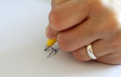 Que revela tu firma