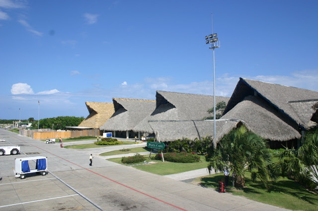 AEROPORT PUNTA CANA REPUBLIQUE DOMINICAINE