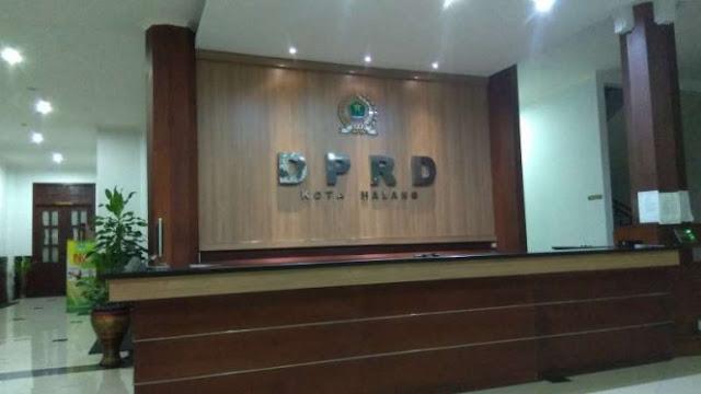 Kota Malang Terancam Lumpuh Setelah 41 Anggota DPRD Ditangkap KPK