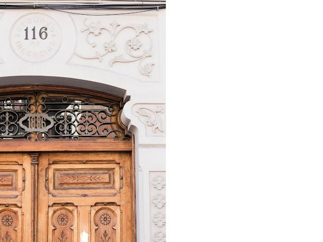fachada madrid