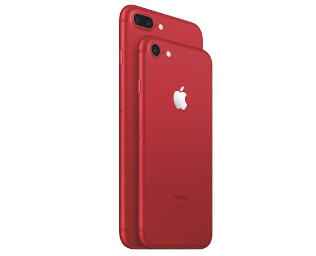 b46528dc763 iPhone 7 RED, nuevos iPhone SE y nuevo iPad, estos son sus precios oficiales  en México