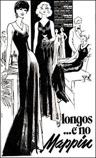 Mappin, 1975, moda anos 70. propaganda decada de 70. reclame anos 70. Oswaldo Hernandez.