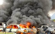 BREAKING: Explosion Rocks Gombe State