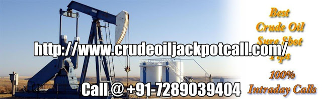 Minimum Risk and Maximum Profitable Trading Tips with Crude Oil Jackpot Call