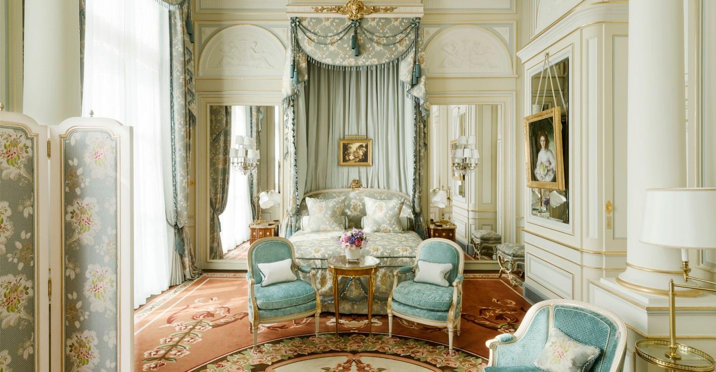 King George Hotel Paris