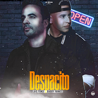 Baixar Despacito - Luis Fonsi Part. Daddy Yankee MP3