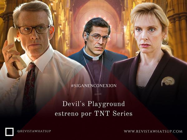 Devil's-Playground