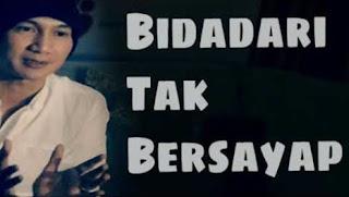 Chord mudah lirik lagu kunci gitar Bidadari Tak Bersayap - Anji (Cover)