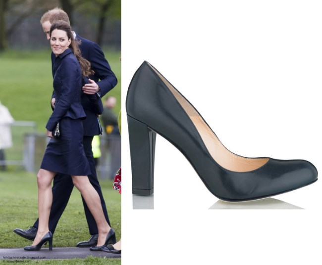 Kate Middleton Wedge Shoes Brand