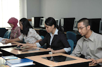 Pendidikan Profesi Akuntansi (PPAK) Universitas Mercu Buana