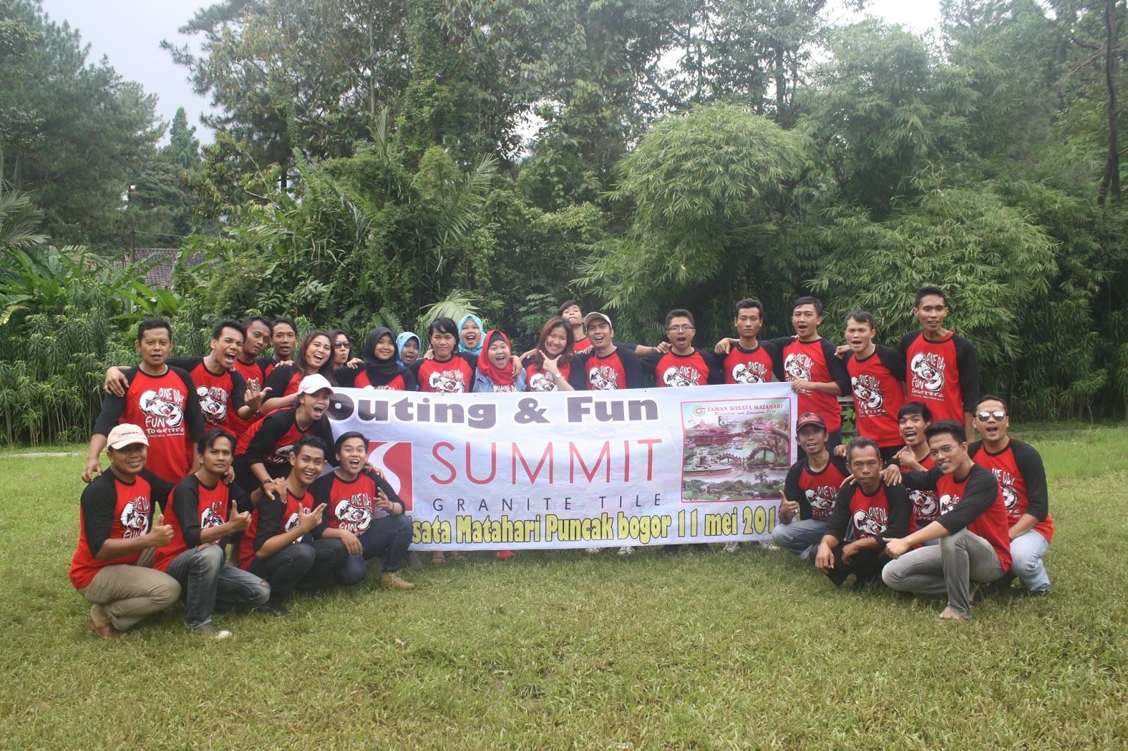 Paket Taman Matahari Bogor Paket Gathering Taman Wisata