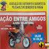 Homem acusado de vender cartelas no comércio para arrecadar dinheiro pra Polícia Militar é preso em Sousa