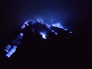 Ijen Volcano and Bluefire Guide in Banyuwangi