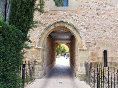 Monasterio de San Polo