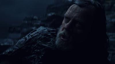 Star Wars The Last Jedi Movie Desktop Image
