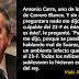 """Iñaki Anasagasti: """"Es bochornoso que el PSOE, que se proclama republicano, esté lleno de vasallos y chambelanes"""""""