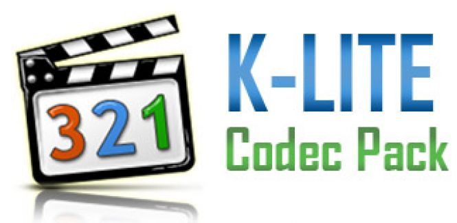 تحميل اخر اصدار من برنامج k-lite mega codec pack 2017