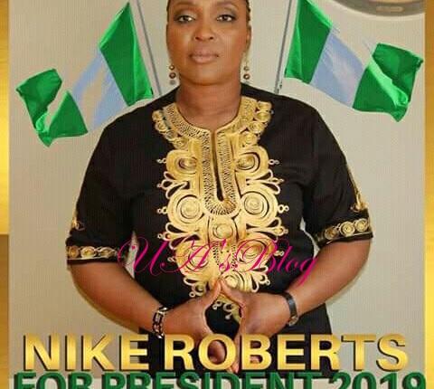 US-Based Nigerian Declares For Presidency Under PDP