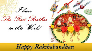 happy Raksha Bandhan Quotes wishes