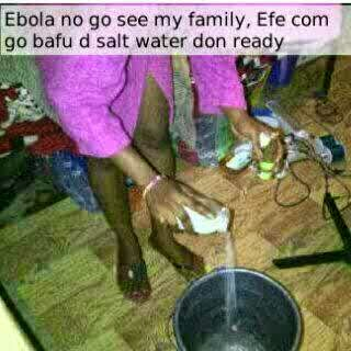 What Started Ebola Cell Phone Wallpapers