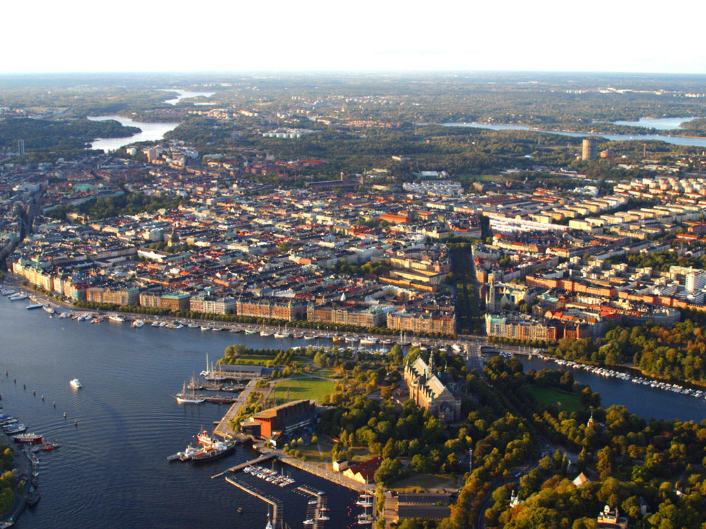 Stockholm, Sweden - Tourist Attractions - Exotic Travel ...