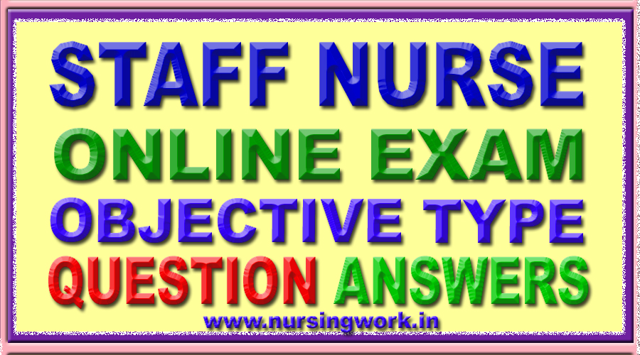 question 1 heamoglobin is a coordination compound in which the central metal atom is a sodium b iron c manganese d magnesium correct answer option b - Staff Nurse Interview Questions And Answers