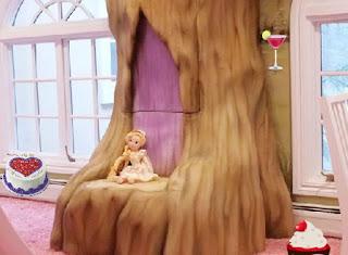 Juego Lovely Castle Room Escape