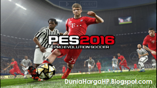 PES2016 Update Patch By PES Army16