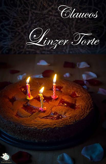 Linzer Torte Rezept auf unsere Art