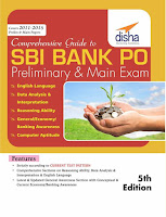 SBI Bank PO Preliminary & Main Exam