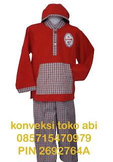 Konveksi Seragam Sekolah di Tangerang Cimone, Cikokol, Cipondoh, Karawaci, Ciledug, Cipadu