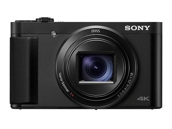 Sony Compact Camera HX99 dengan zoom 24-720mm