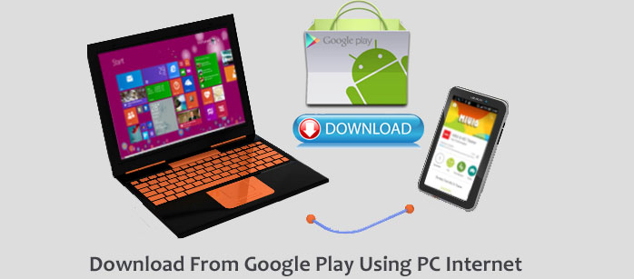 How to Download Android Apps From Google Play to PC | Ghani