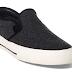 [DEAD] Ralph Lauren: $10.79 (Reg. $65) Vaughn Flannel Slip-On Sneaker!