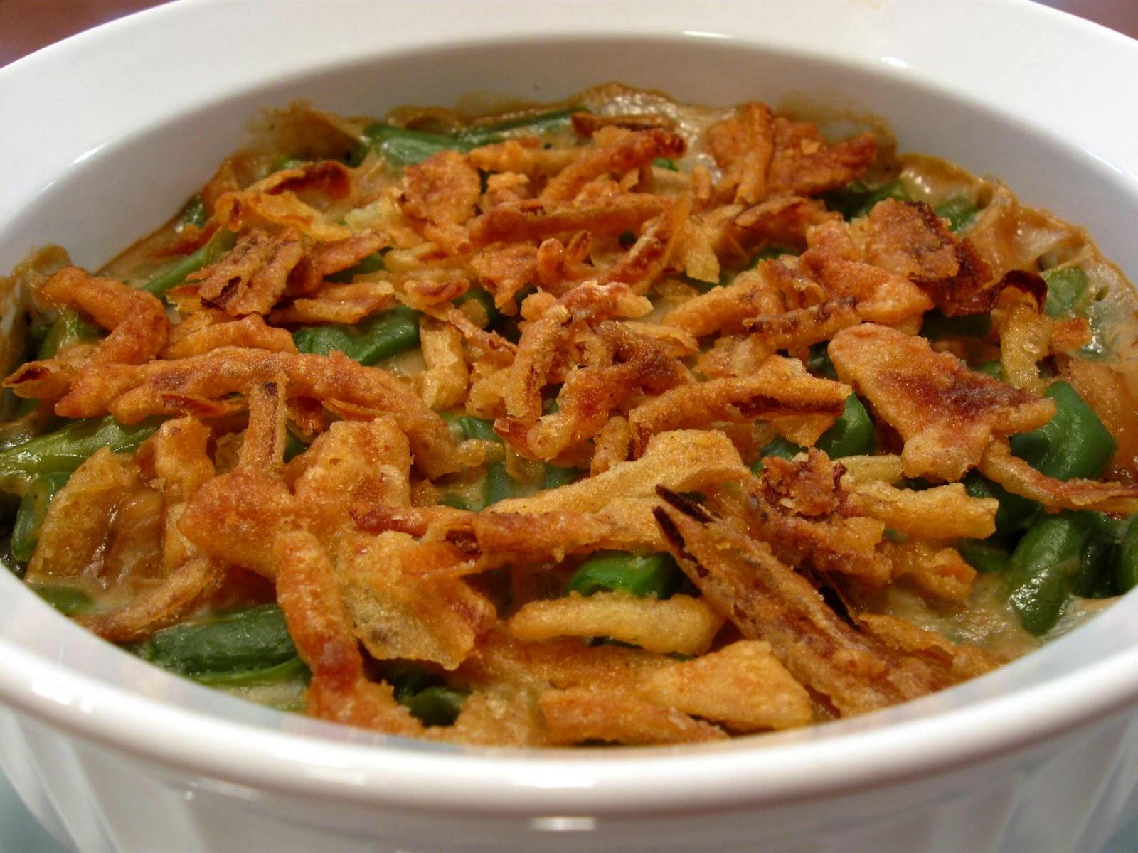 green bean casserole - photo #29
