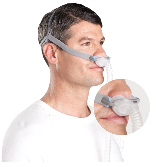 The Cpap Machine Finding The Right Cpap Mask
